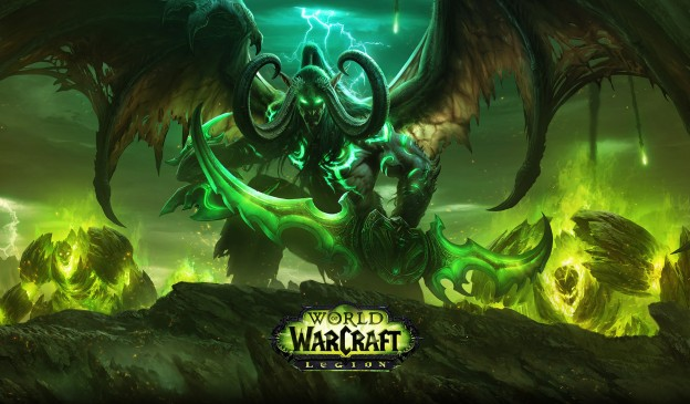 World Of Warcraft – Legion